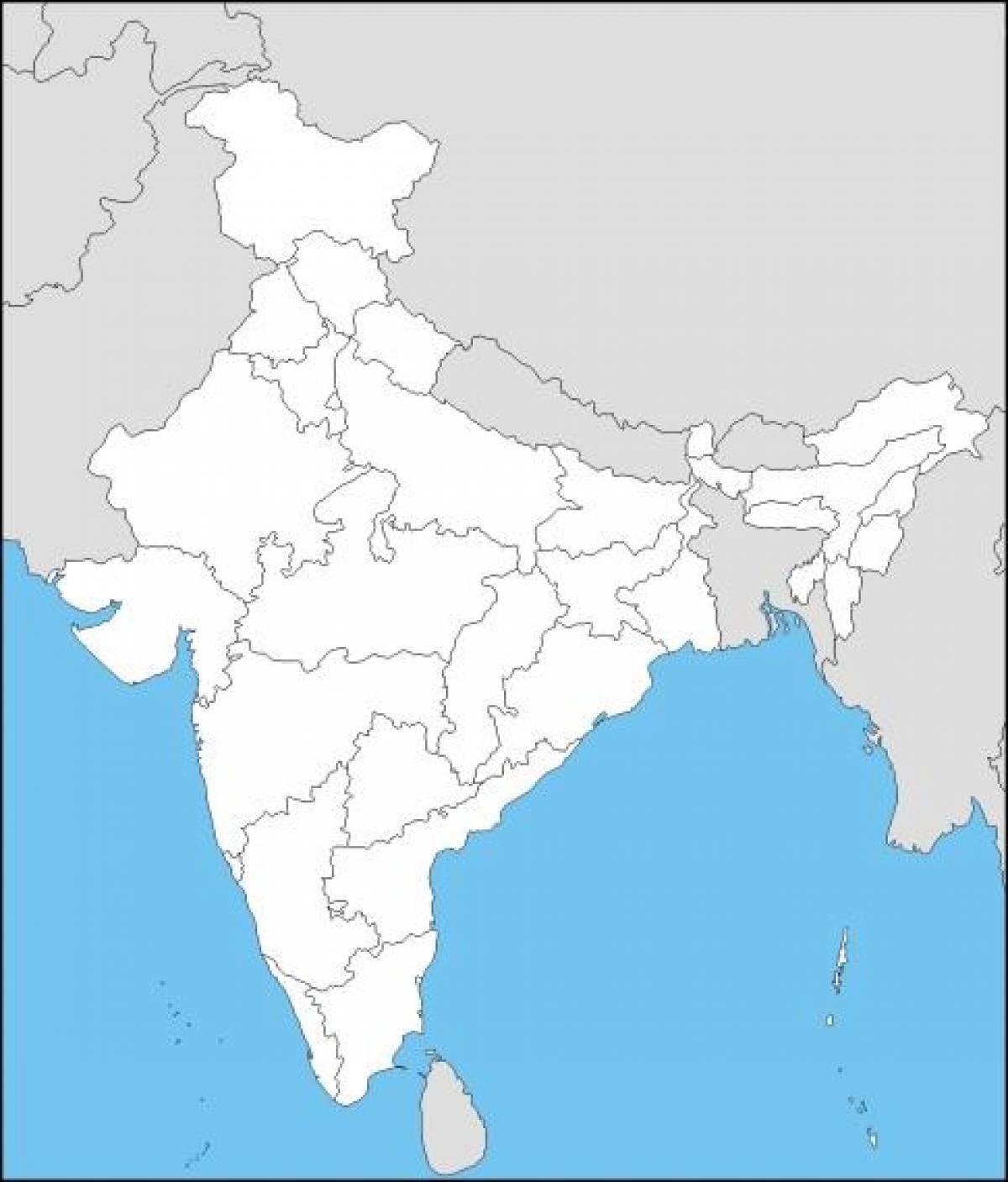 asia kart quiz India kart quiz   Kart over India quiz (Sør Asia   Asia) asia kart quiz